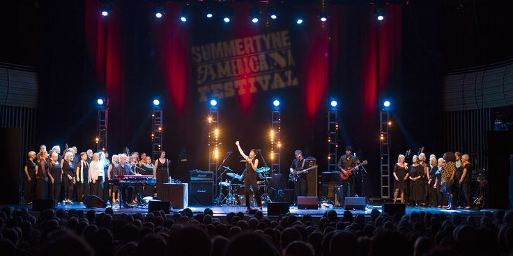 Bettye Lavette at SummerTyne Americana Festival 2014. Credit: Mark Savage Photography