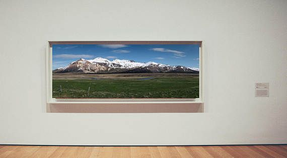 Iceland Mountain Panorama, Landscape Poster, Hiker Gift, Instant Download on ETSY