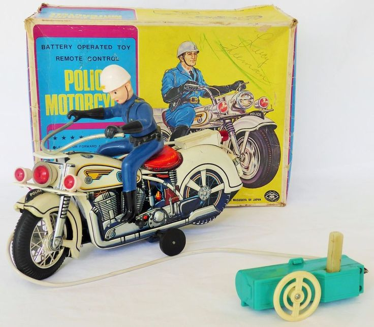 battery vintage cycle barbie operated