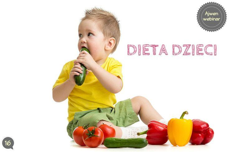 Jak żywić dziecko, czy należy suplementować witaminy, co kryje się w jogurtach, mlecznych kanapkach i czy soki są złe - dowiedz się na Webinarium Ajwen