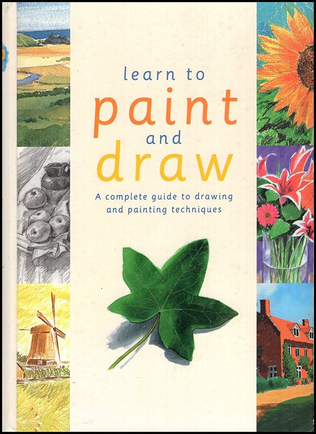 Gair A Learn To Paint And Draw Learn To Paint Drawings Painting