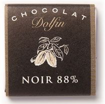 Ciocolata neagra 88% cacao 2kg
