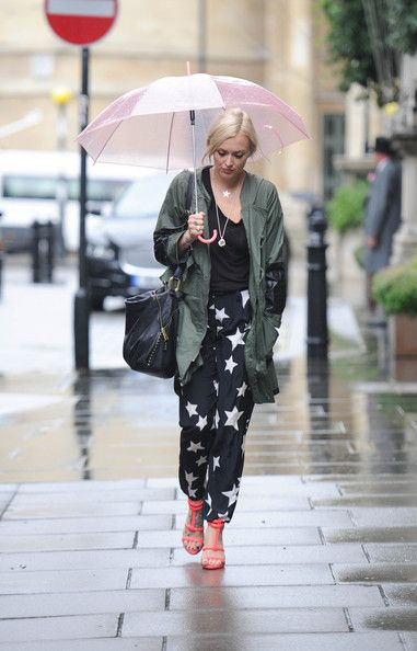 Fearne Cotton - Fearne Cotton Leaves the BBC Radio Stations