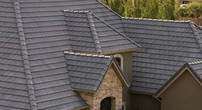 Best 42 Best Capistrano Concrete Roof Tiles Images On Pinterest 400 x 300