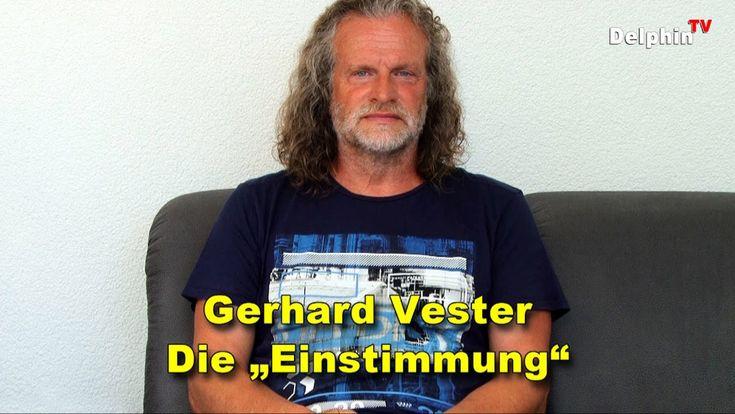 Gerhard Vester Buch