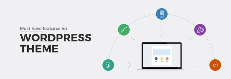 Best #WordPress #themes come with flexible and user-friendly #features. Check them out!