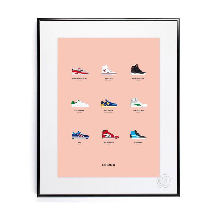 Image Republic verzamelt sprekende beelden voor in je woonkamer. Iconen uit de popgeschiedenis, reclame en televisie zijn geliefde onderwerpen. Een mooie collectie aan originele posters gedrukt in Parijs. Posters die je doen glimlachen en je meenemen naar een andere tijd!