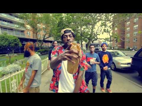 Flatbush Zombies - Face - Off (L.S.Darko) (Prod. By Erick Arc Elliott) featuring the 40 oz