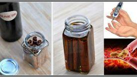 Comment faire votre propre huile de cannelle et profiter de ses avantages pour la santé !