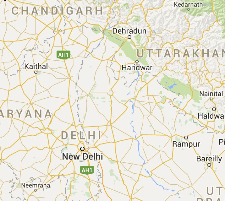 Rishikesh: Best Weekend Holiday Destination near Delhi