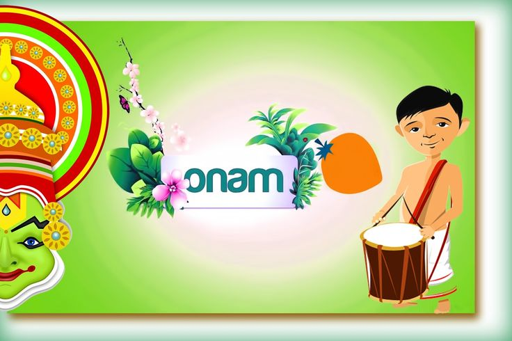 happy onam 2016 by mesagging your friends with happy onam 2016 wishes,  onam…