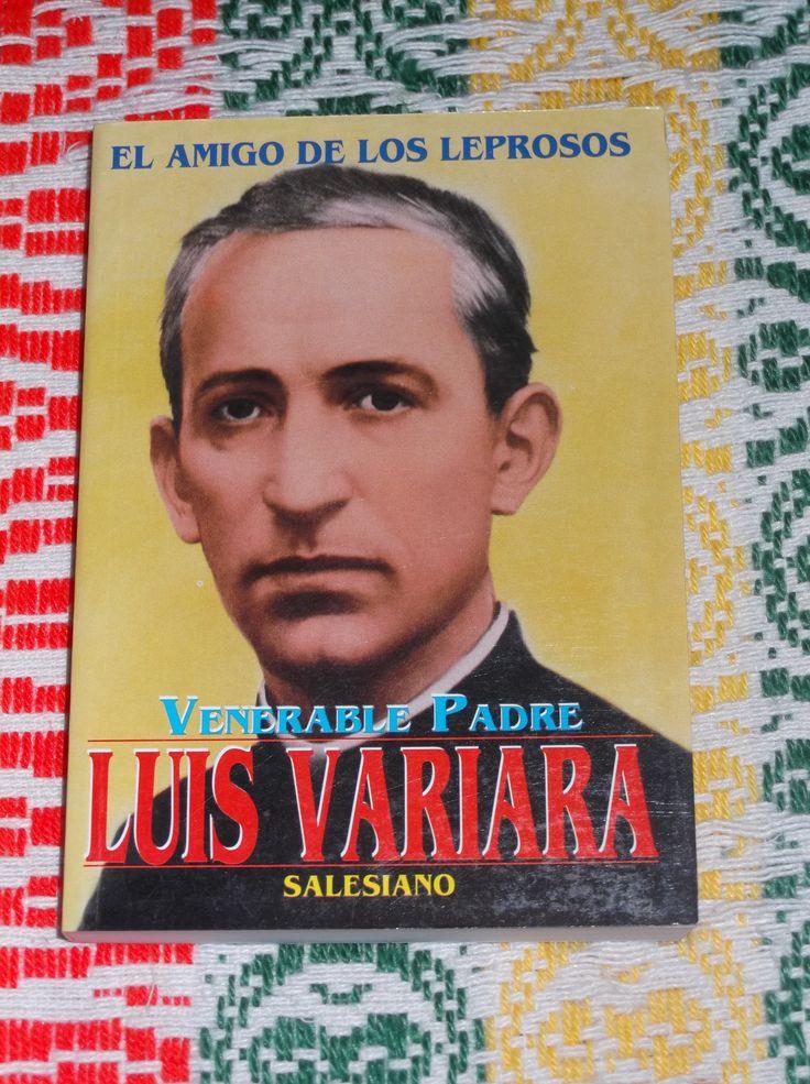 El Beato Padre Luis Variara