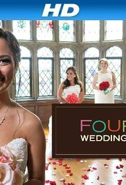 Watch Wedding Reality Shows Online. Four different women who are all getting married attend each other's weddings. Each women rates each other's wedding based on different categories. In the end, which ever woman has the ...