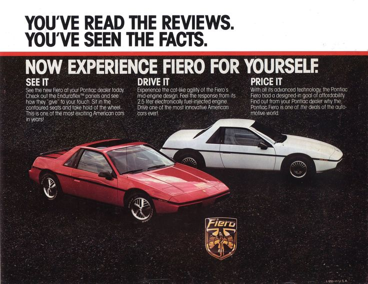 1984 Pontiac Fiero Foldout-02.jpg (Imagen JPEG, 2188 × 1689 píxeles) - Escalado (56 %)