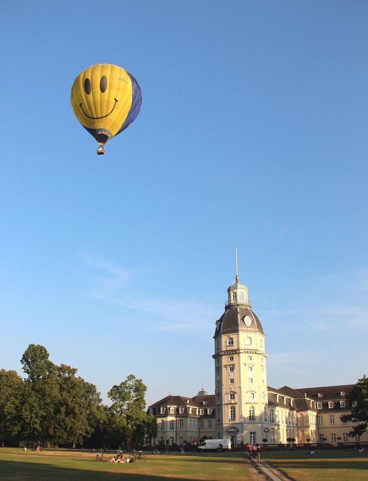 Spectacular Schloss Karlsruhe Karlsruhe Palace