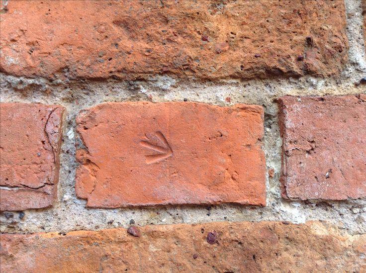 Convict bricks Hobart