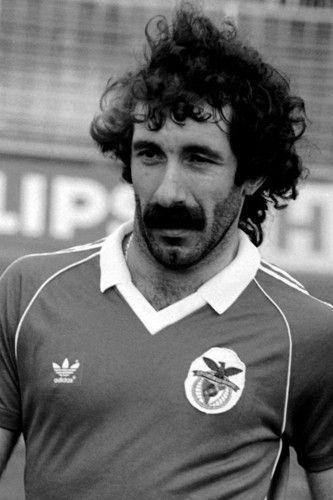 Chalana, Benfica