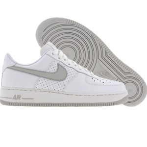 Nike Air Force 1 Low 07 (white / neutral grey) 314192-106 -