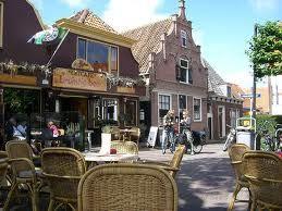 Stenenplaats Den Burg, Texel