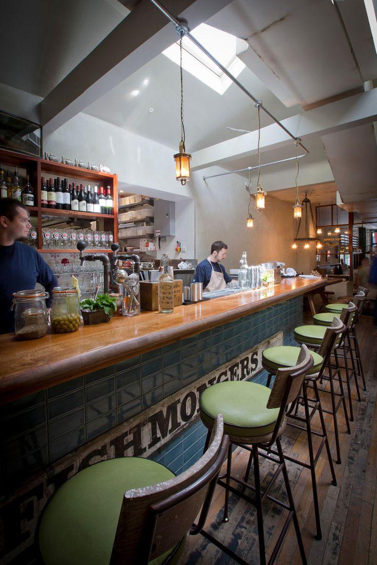 Restaurant Review: Vintage Salt, Islington