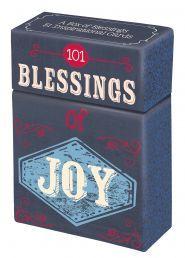 """BOXED CARDS:  JOY (BX080).  Available from Faith4U Book- and Giftshop, Secunda, SA. Email """"faith4u@kruik.co.za"""""""