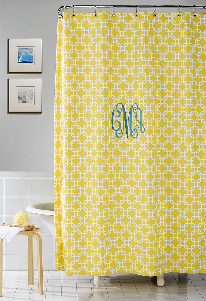 Shower Curtains Made In USA. Http://www.amdorm.com/