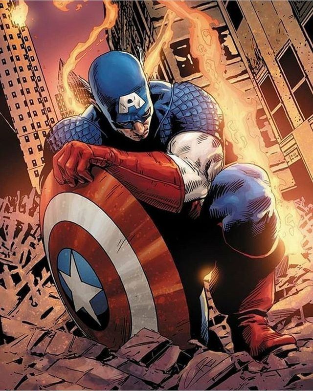 Birakha Birakha90 Photos Et Vidéos Instagram Captain America Art Captain America Comic Marvel Comics Art