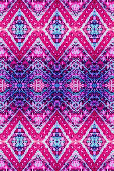 Marrekech Magenta Art Print by Amy Sia | Society6
