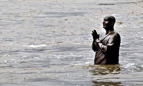 Další velká voda. V Česku znovu řádily povodně. Udeřily ve třech vlnách během května a června.  | na serveru Lidovky.cz | aktuální zprávy
