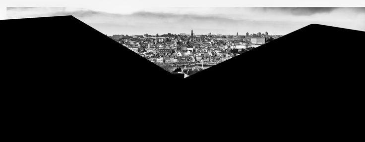 Porto Academy 2015. Magdalena Szczesna / Menos é Mais
