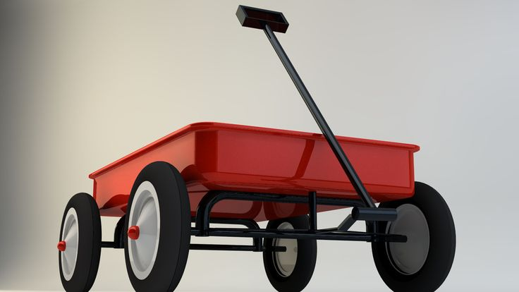 best 25 kids wagon ideas on pinterest red flyer wagon red wagon and little red wagon. Black Bedroom Furniture Sets. Home Design Ideas