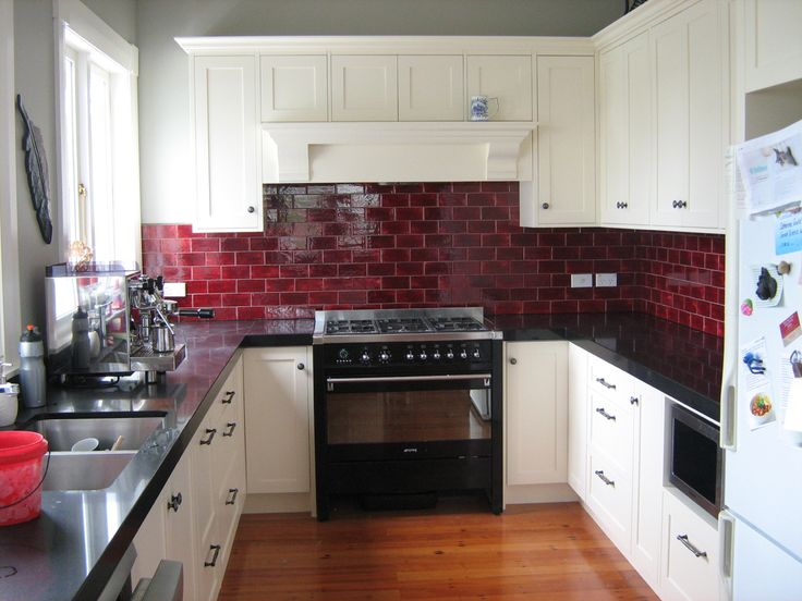 Middle Earth Tiles Photo Album | Kitchens