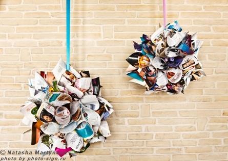 magazines decor, bowls for party, books, home decor