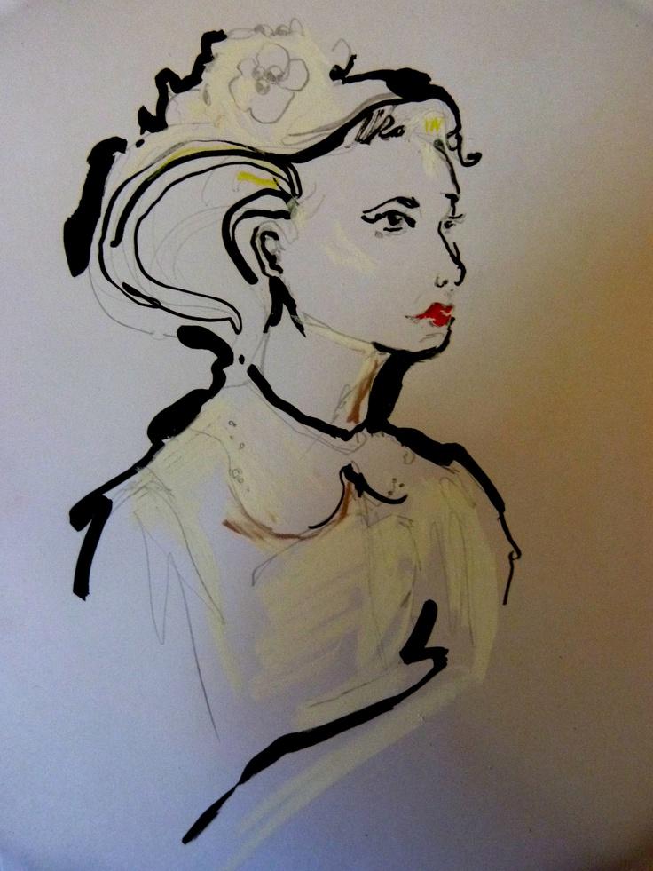 SS13 Fam Irvol. Illustration by Isabella Mcleod.