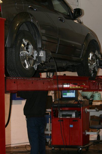 Are your tires bald? Is your car pulling to the right? Have you gone 3,000 miles since your last oil change? Troy's Tire & Automotive in Spokane, Washington offers all the auto repair services and tires.