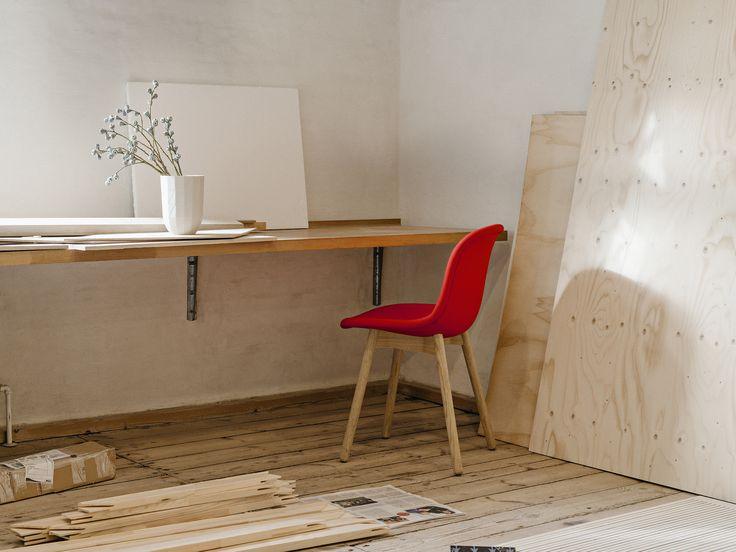 Neu 13 upholstery chair.