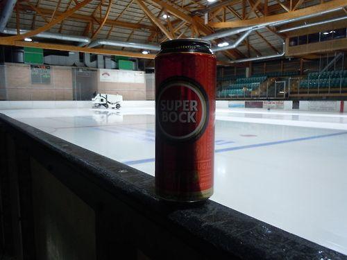 Bière et hockey… par greg leyh - Mercredi 5 décembre #beertime