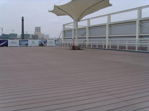 Wood - plastic composite bridge deck suppliers