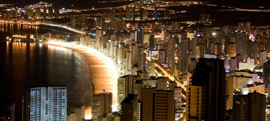 Cheap Hotels in Benidorm
