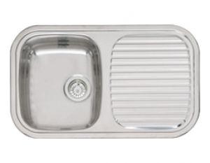 Sinks - Inset - Comfort - Regent 10 lux - Sinks - Reginox
