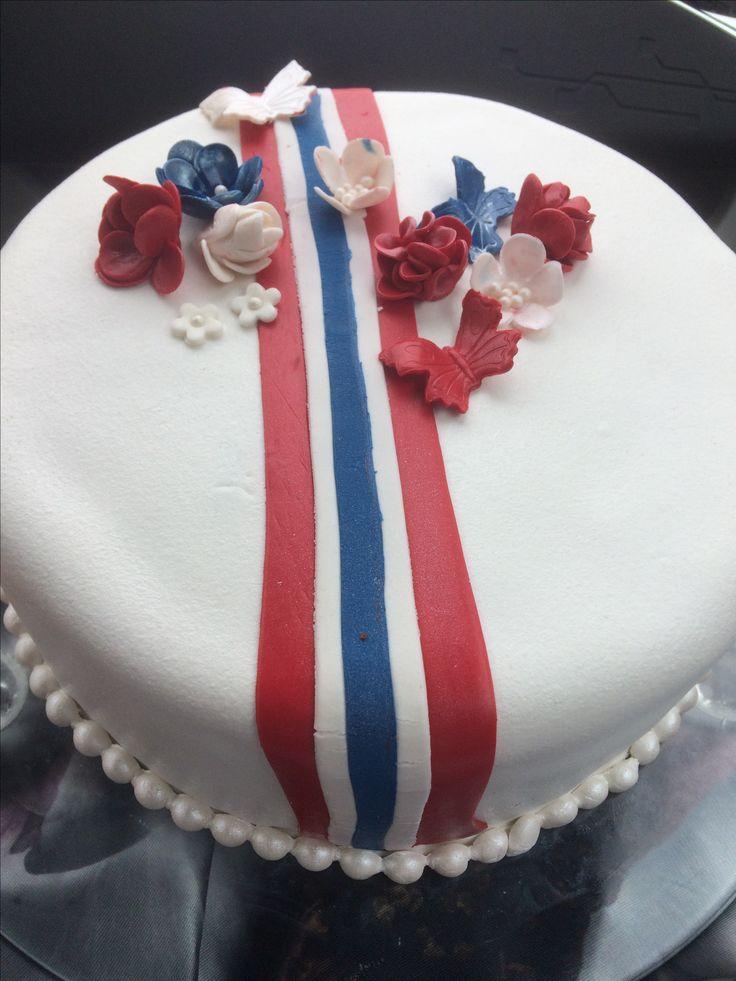 17.mai fest #cake #nationalday #17.mai