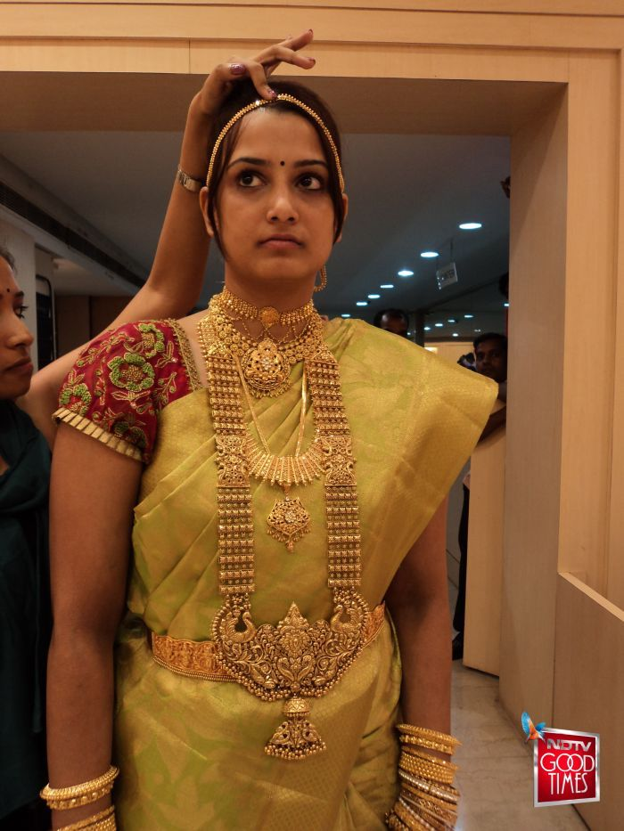 1000 ideas about south indian jewellery on pinterest