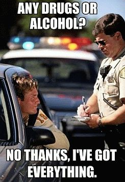 A farmer got pulled over by a state trooper for speeding | #humor #jokes