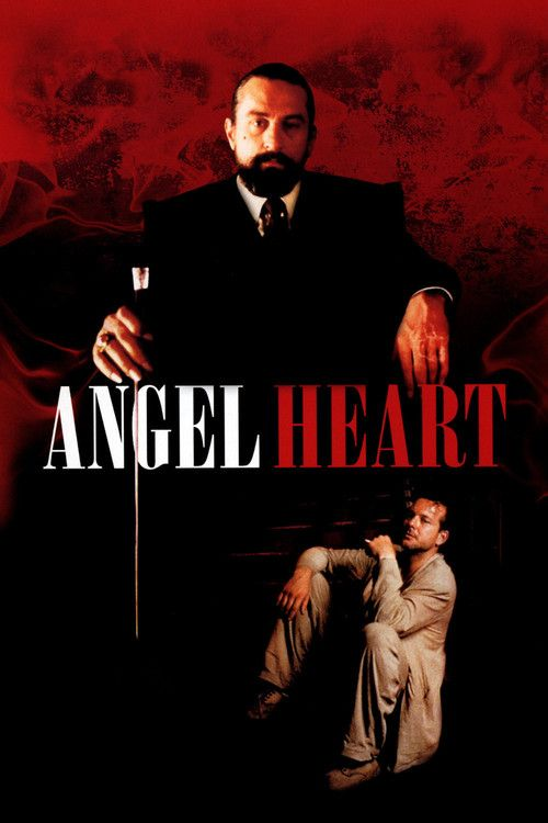 Angel Heart 【 FuII • Movie • Streaming