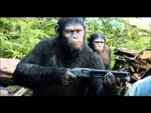 kijken Dawn of the Planet of the Apes Volledige Film Gratis