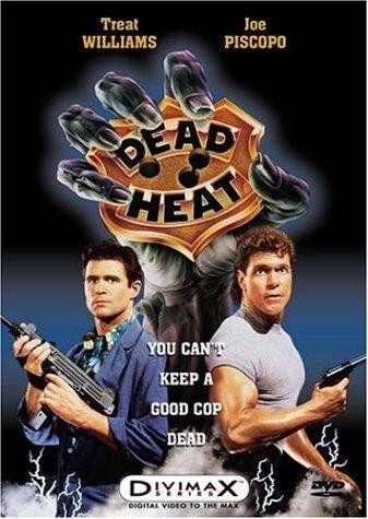 Dead Heat 1988