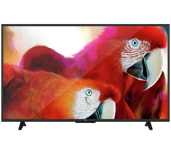 Buy Bush 55 Inch FVHD Full HD LED TV at Argos.co.uk, visit Argos.co.uk to shop online for Televisions, Televisions and accessories, Technology