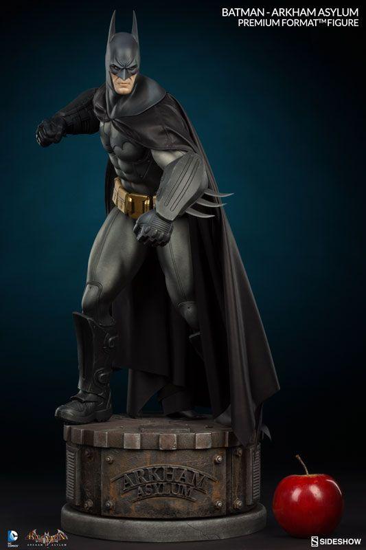 バットマン。サイドショウ フィギュア