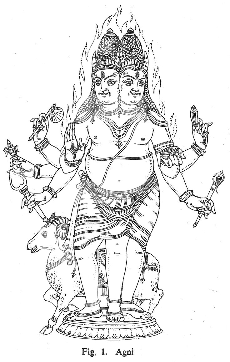 49 best hindu gods coloring book images on pinterest indian art