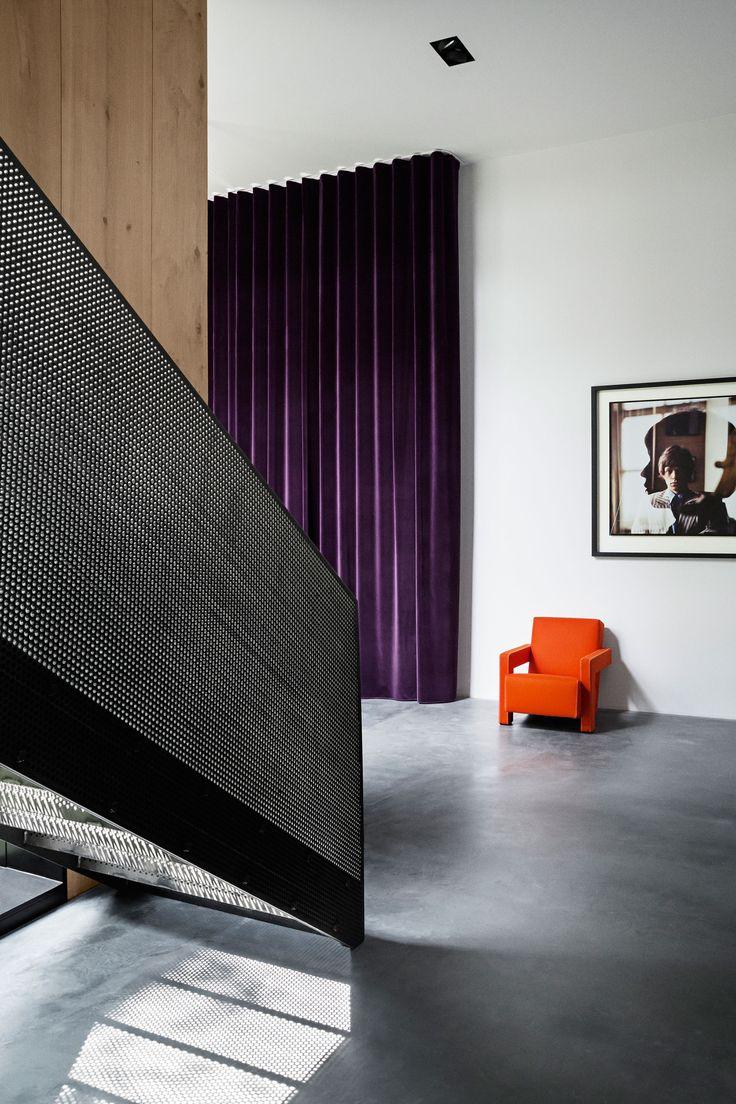 Peter Krasilnikoff's Home In Copenhagen